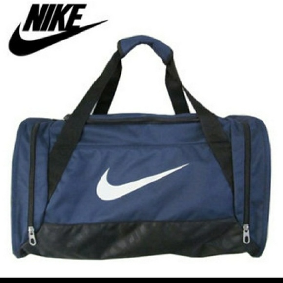Large Nike duffle bag (navy blue). M 5acd6a6a739d48000746e5e7. Other Bags  ... 5c85c93988f56